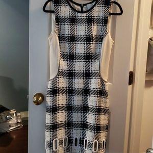 3.1 Phillip Lim plaid dress